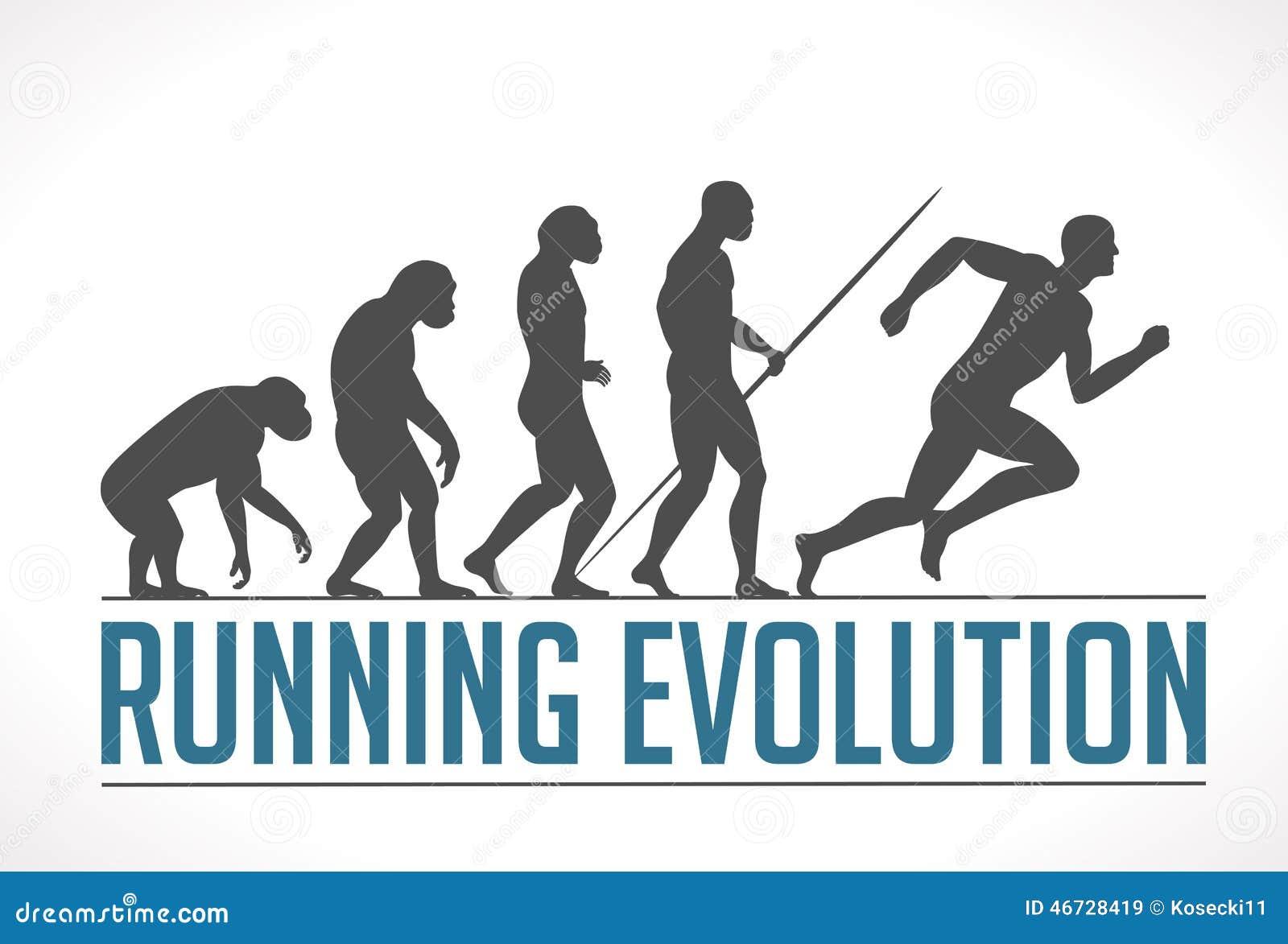 Ewolucja mężczyzna