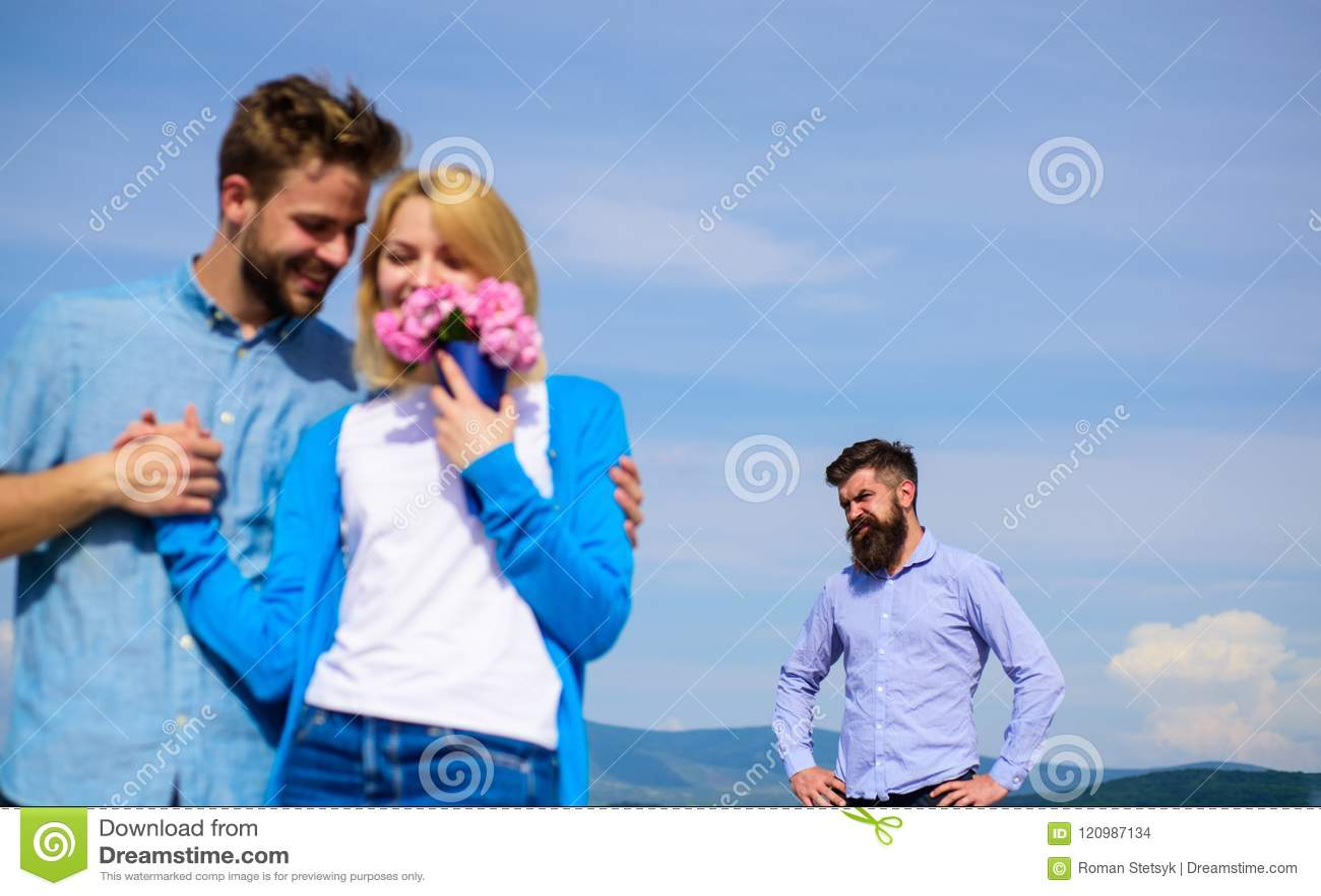 Outdoor girls dating
