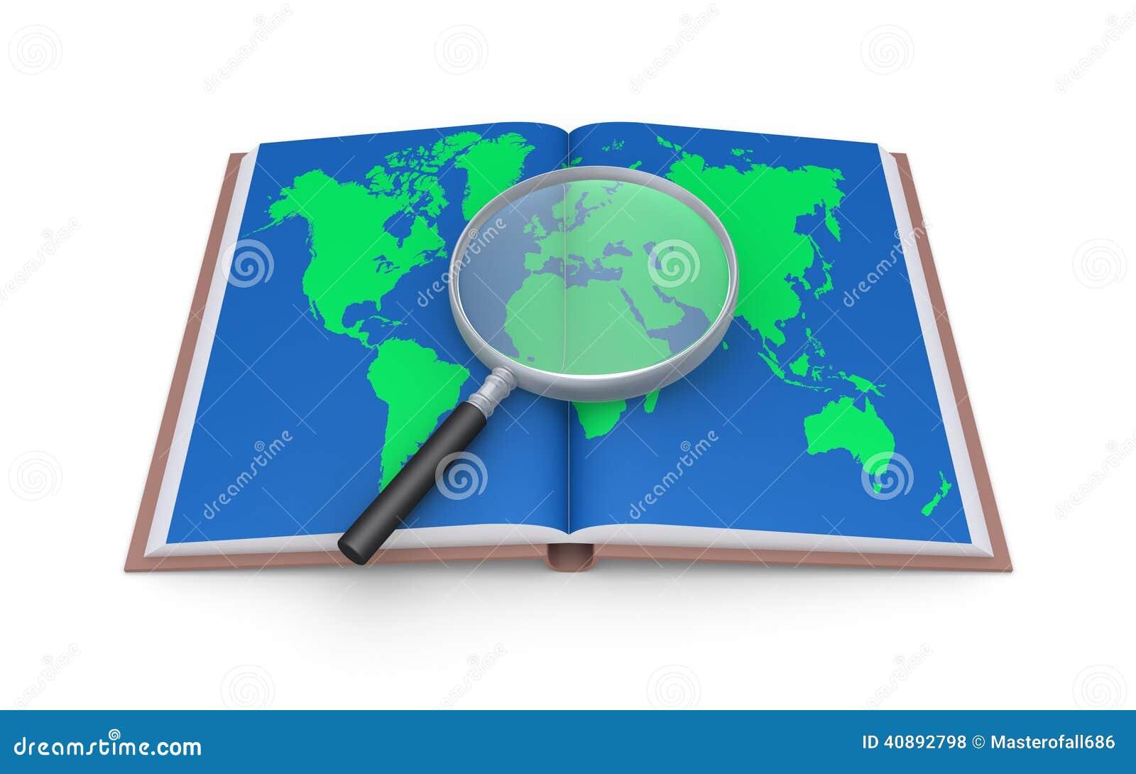 atlas world map book pdf free download