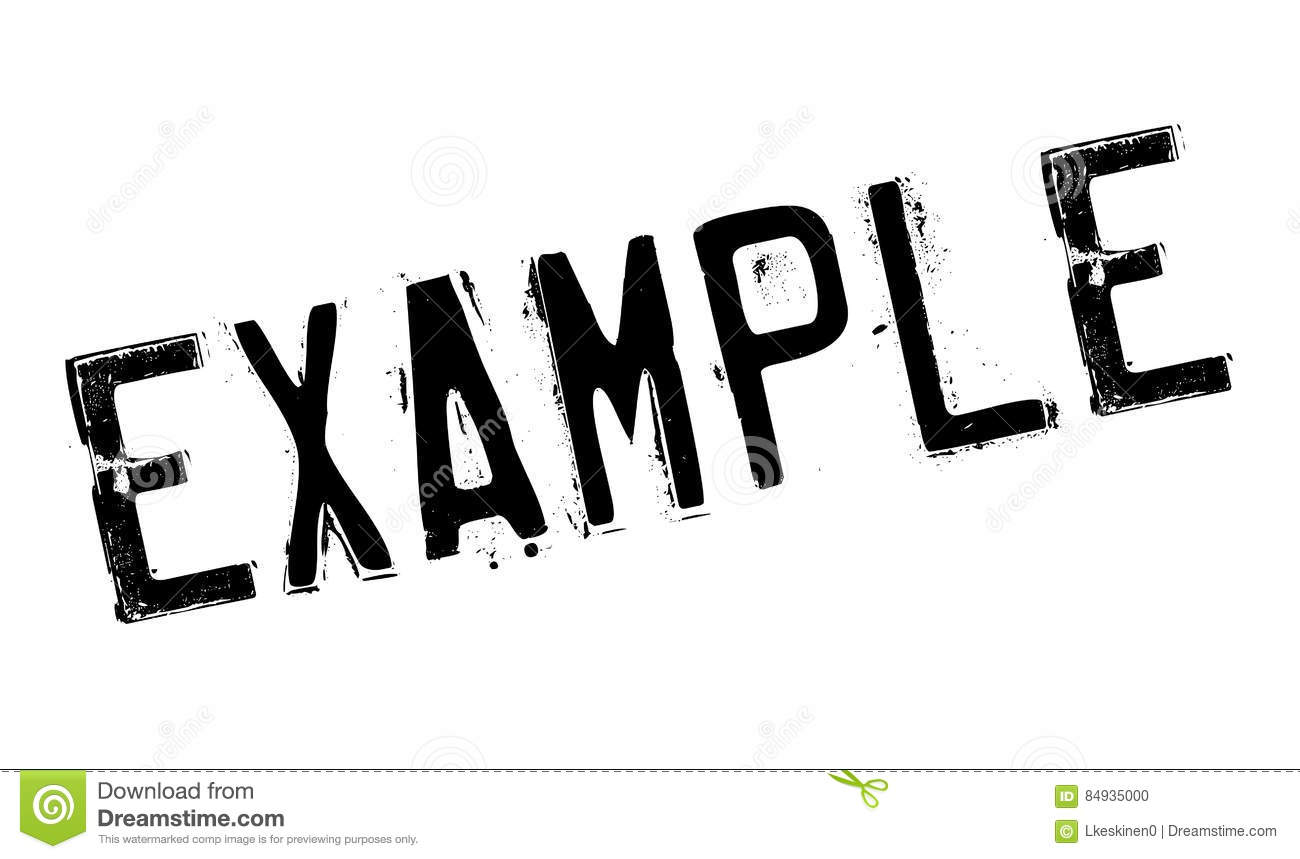 example rubber stamp stock illustration illustration of information