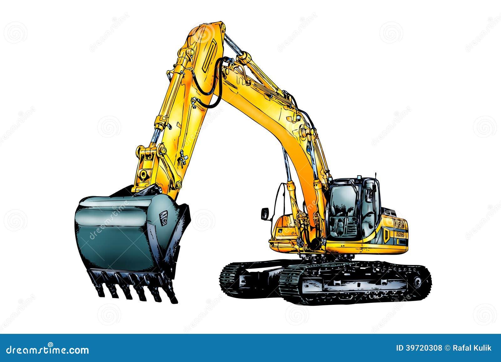 Welcome to Herrington Excavating