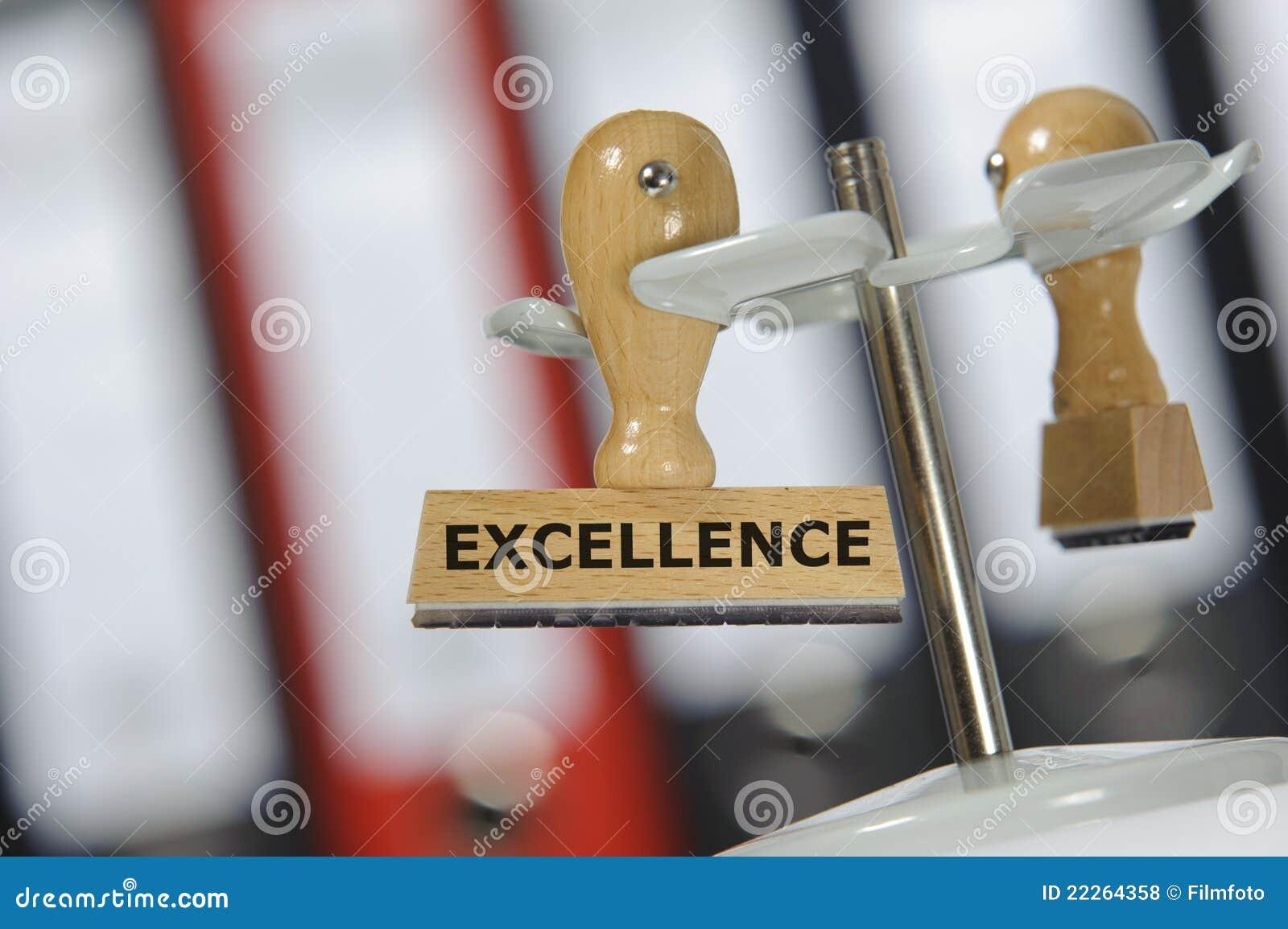 Excelencia