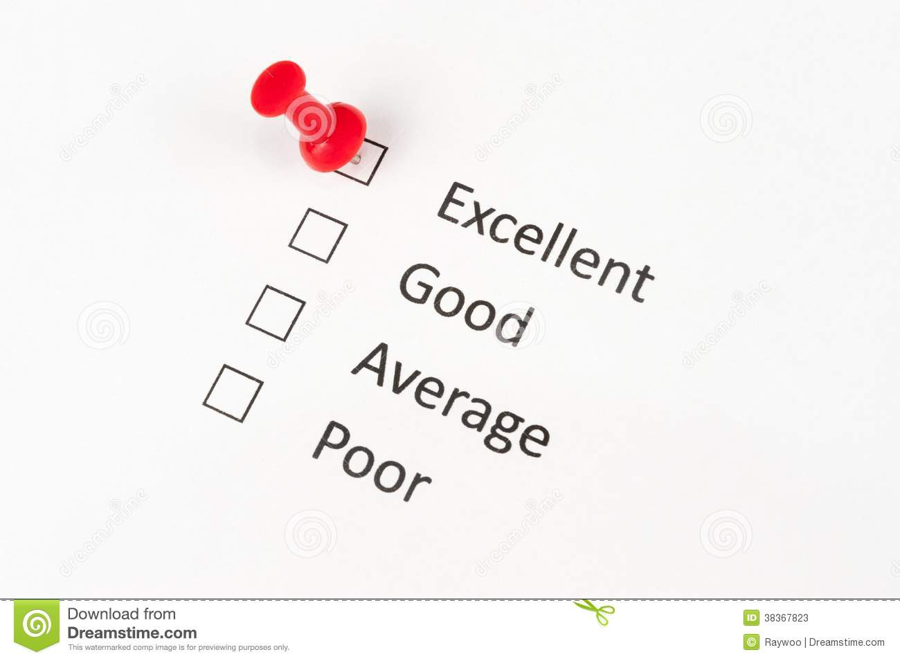 how to respond to an excellent performance review