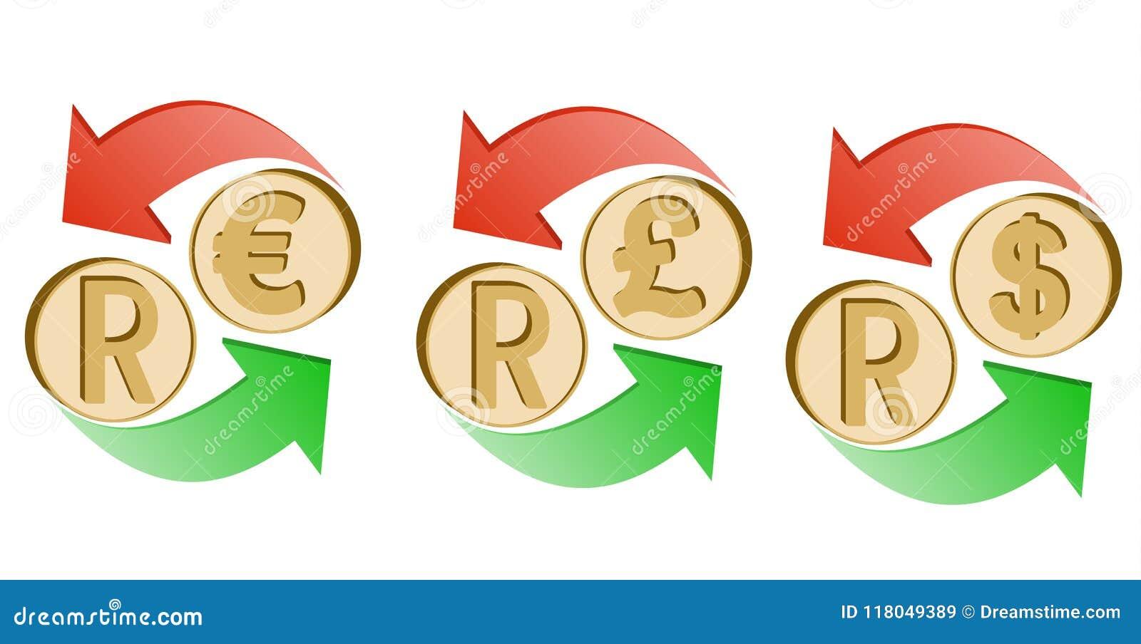 3D Dollar Rand Crossword Royalty-Free Stock Image | CartoonDealer.com #92013748