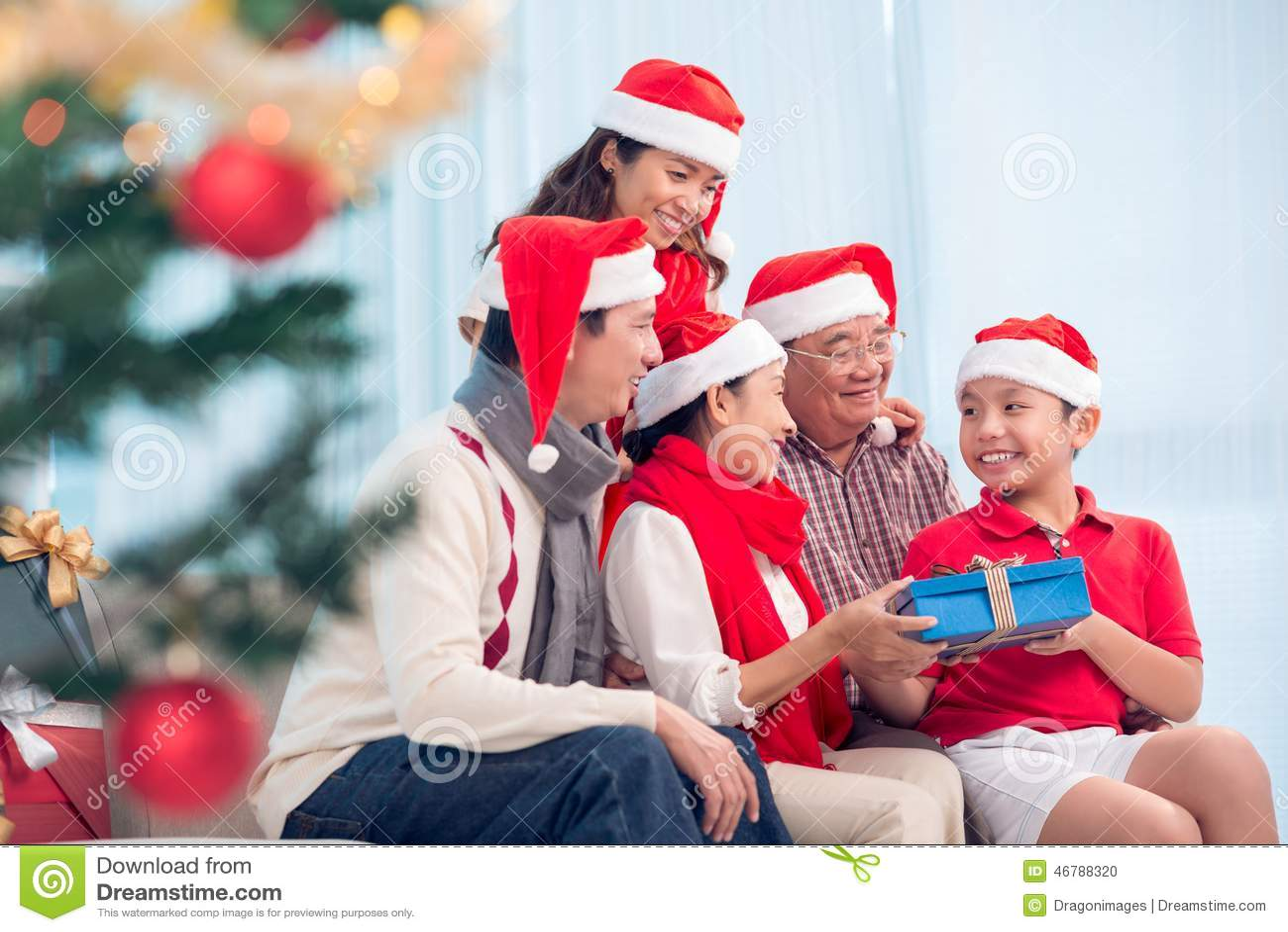 Christmas Gift Exchange Ideas  ThriftyFun