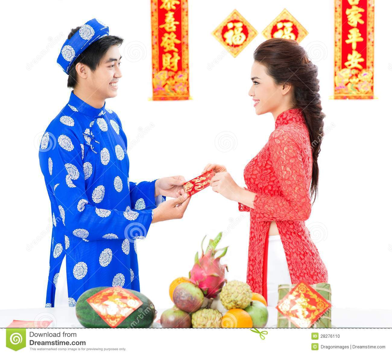 Exchanging greetings stock photo image of family girl 28276110 exchanging greetings m4hsunfo