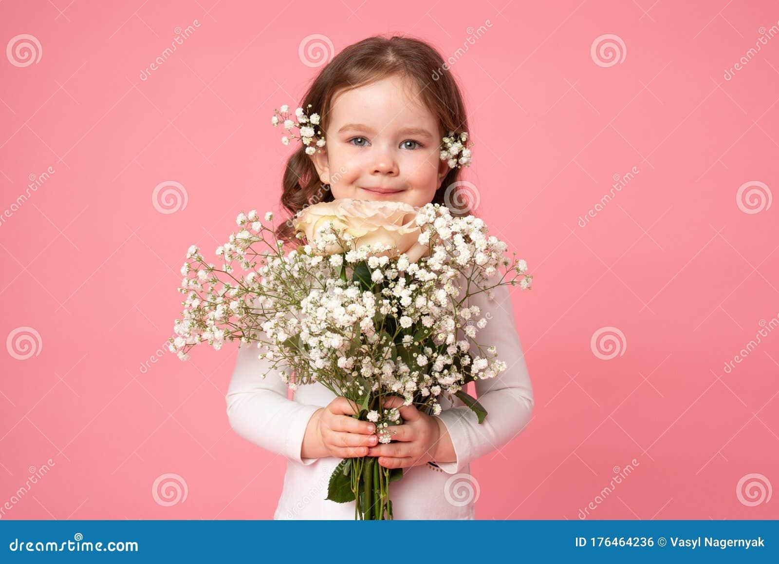 Bouquet Little