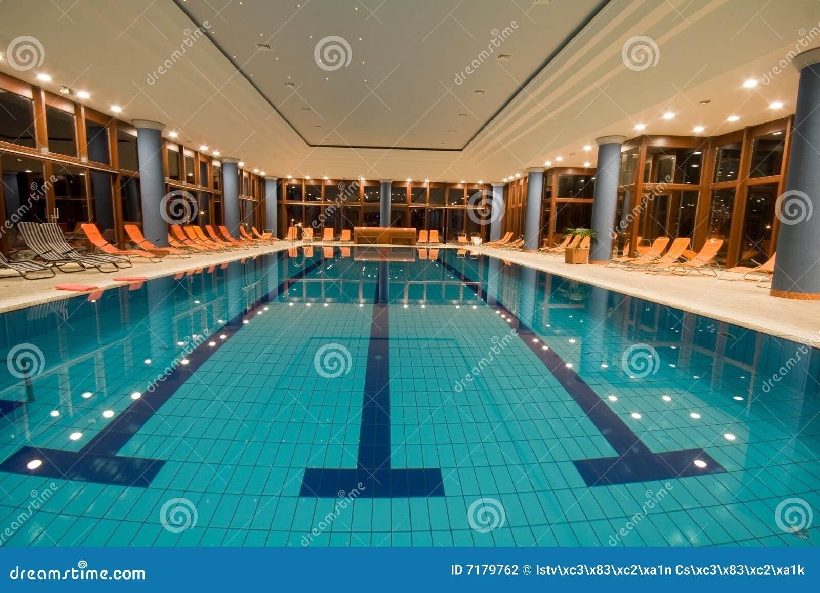 Exclusief zwembad