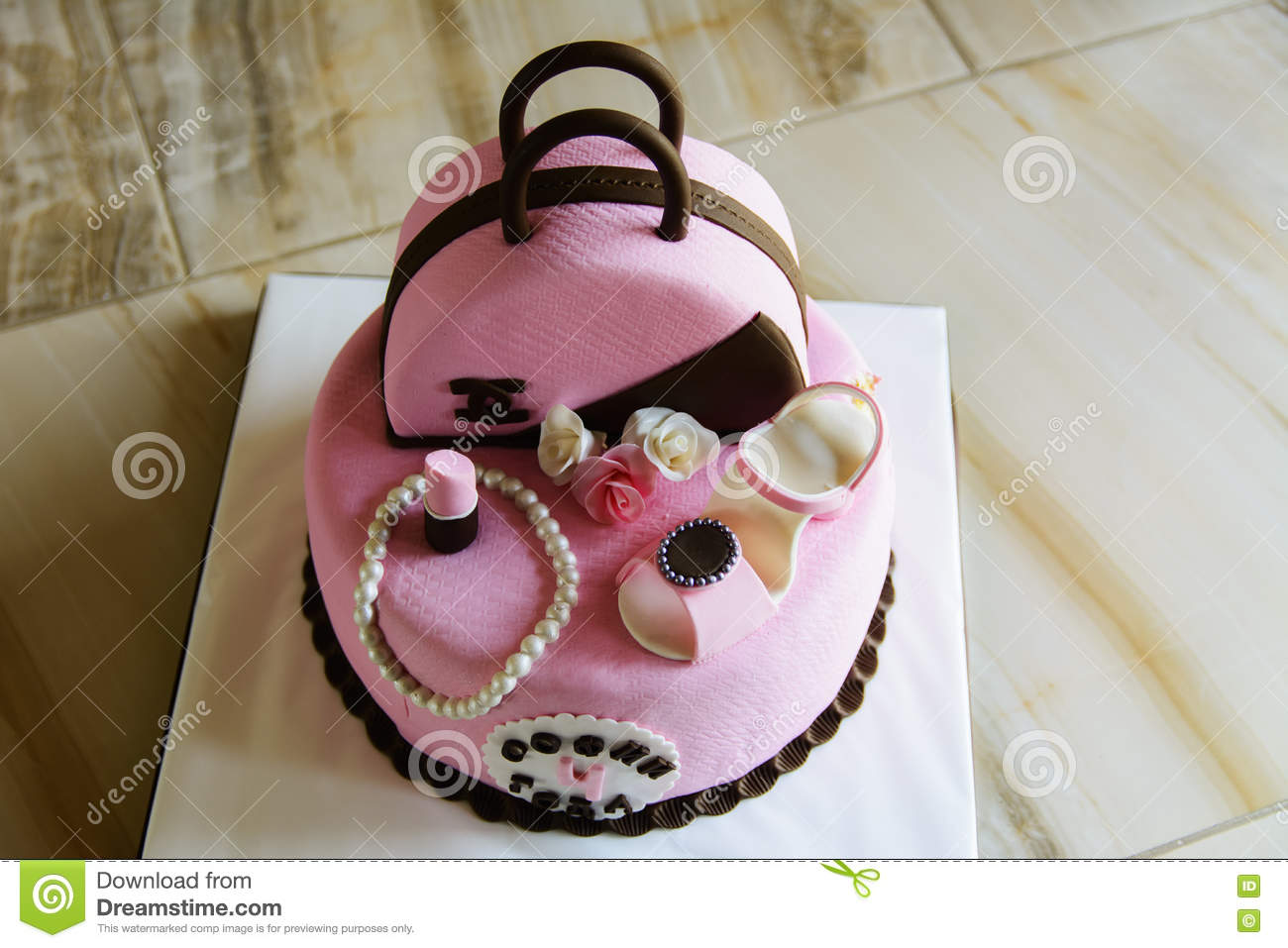Exclusive Birthday Cake For Baby