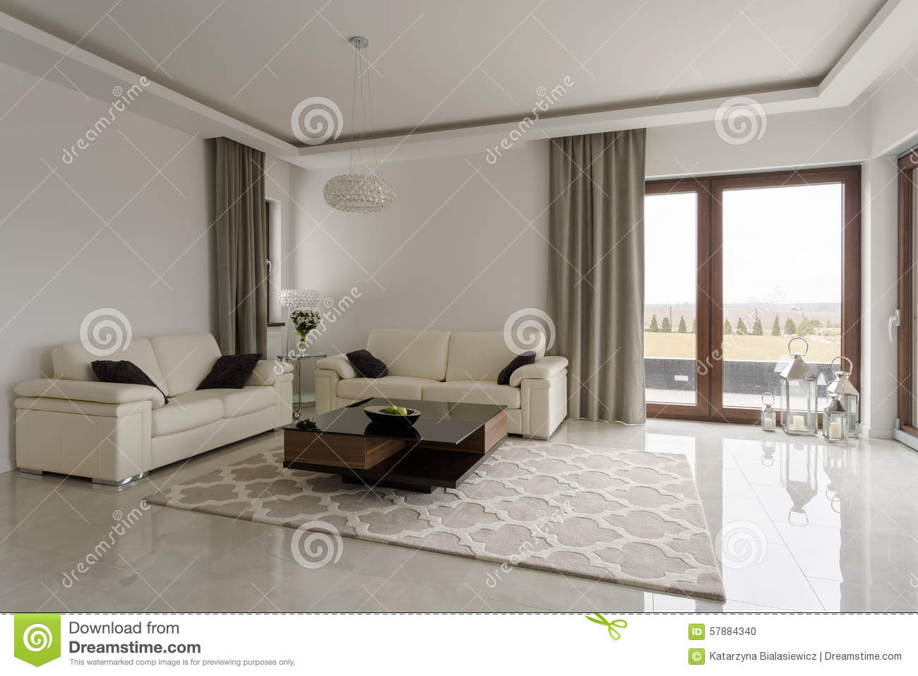 Exclusive family room