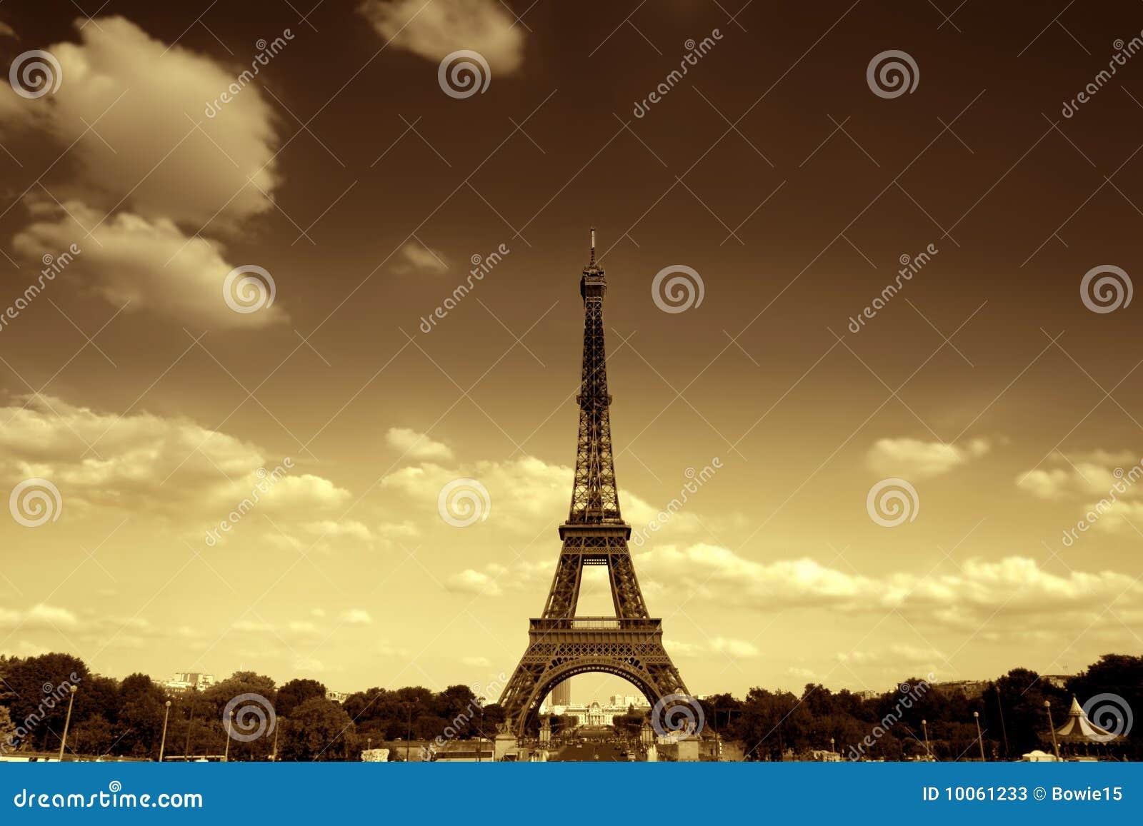 Excursão Eiffel