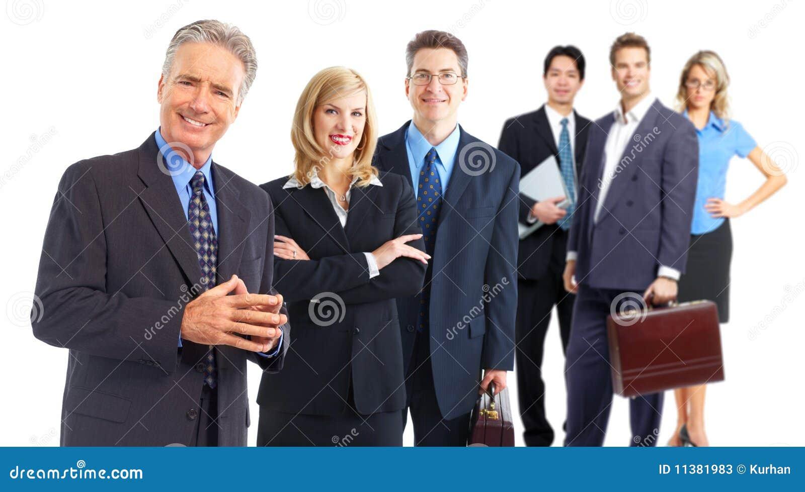 Executivos