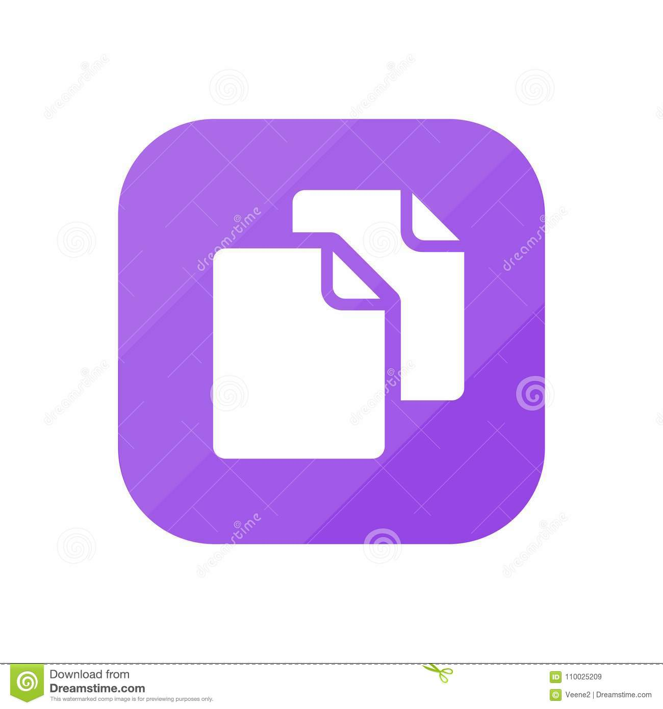 Exemplaar - App Pictogram