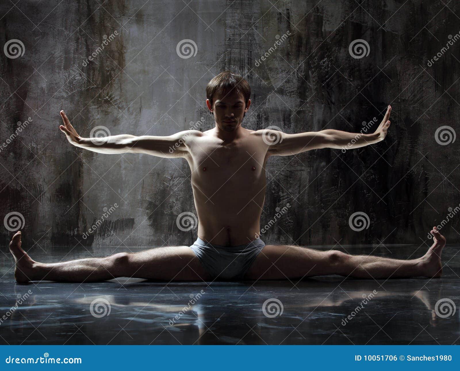 Exercício Yogic