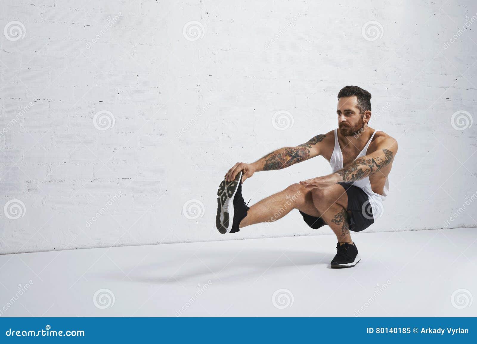 Exercícios calistênicos e do peso do corpo