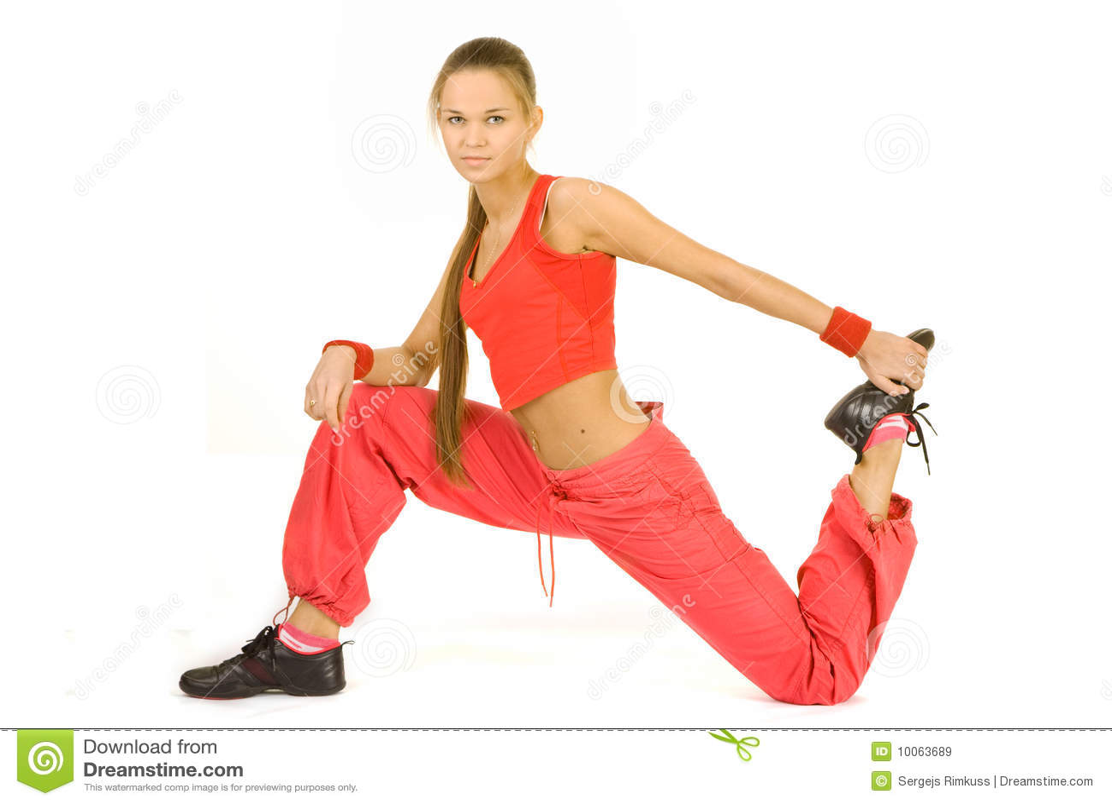Exercícios dos esportes