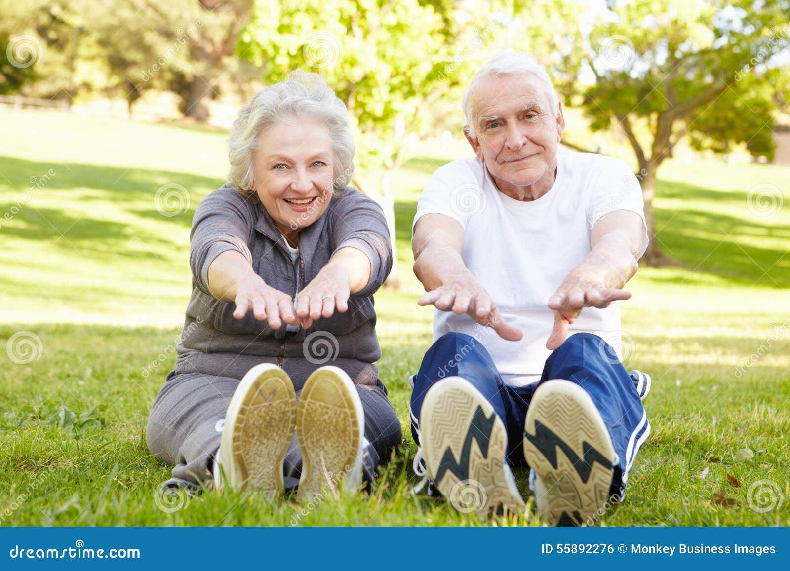 Exercice aîné de couples