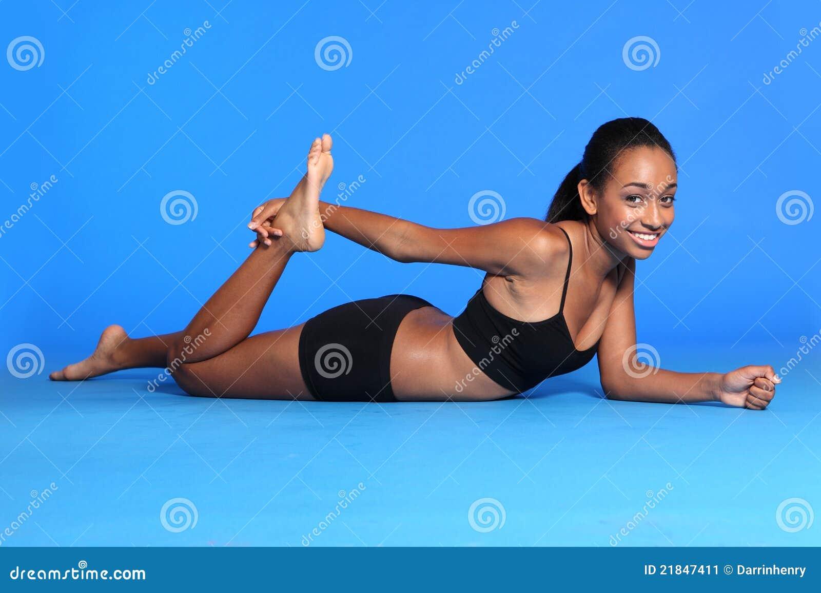 Cuisses et exercices bout à bout