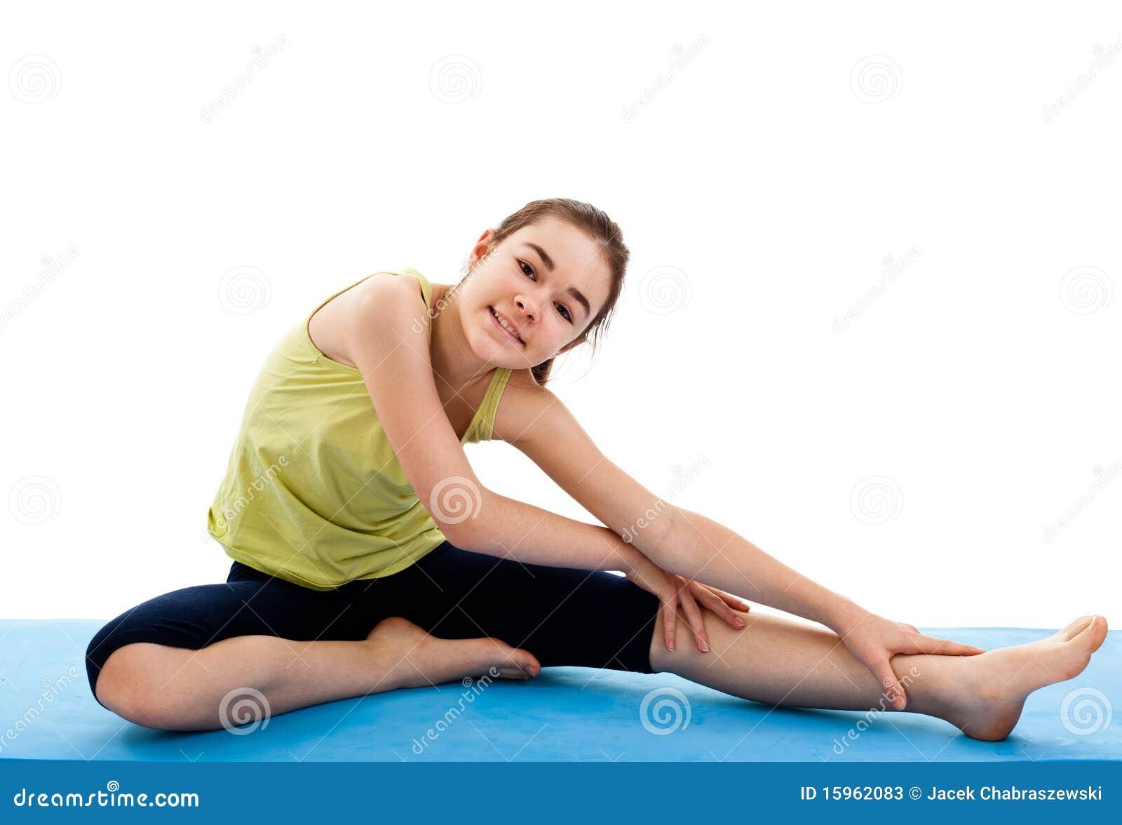 Exercice de fille