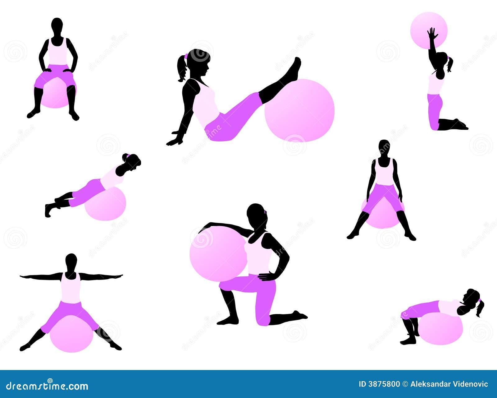 Connu Les pilates exercices - Fit pilates FV71