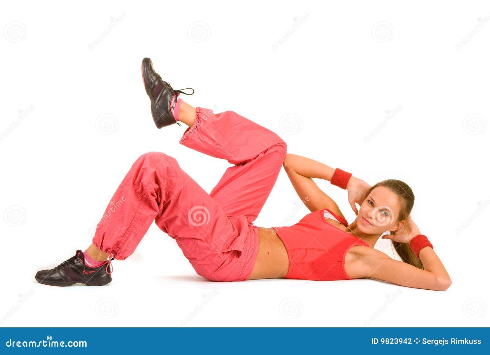 Exercices de sports
