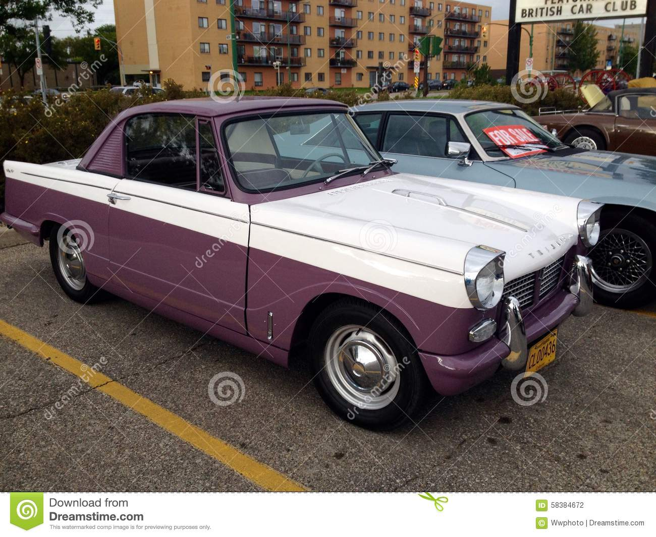 Nice Classic Cars Winnipeg Pictures Inspiration - Classic Cars Ideas ...
