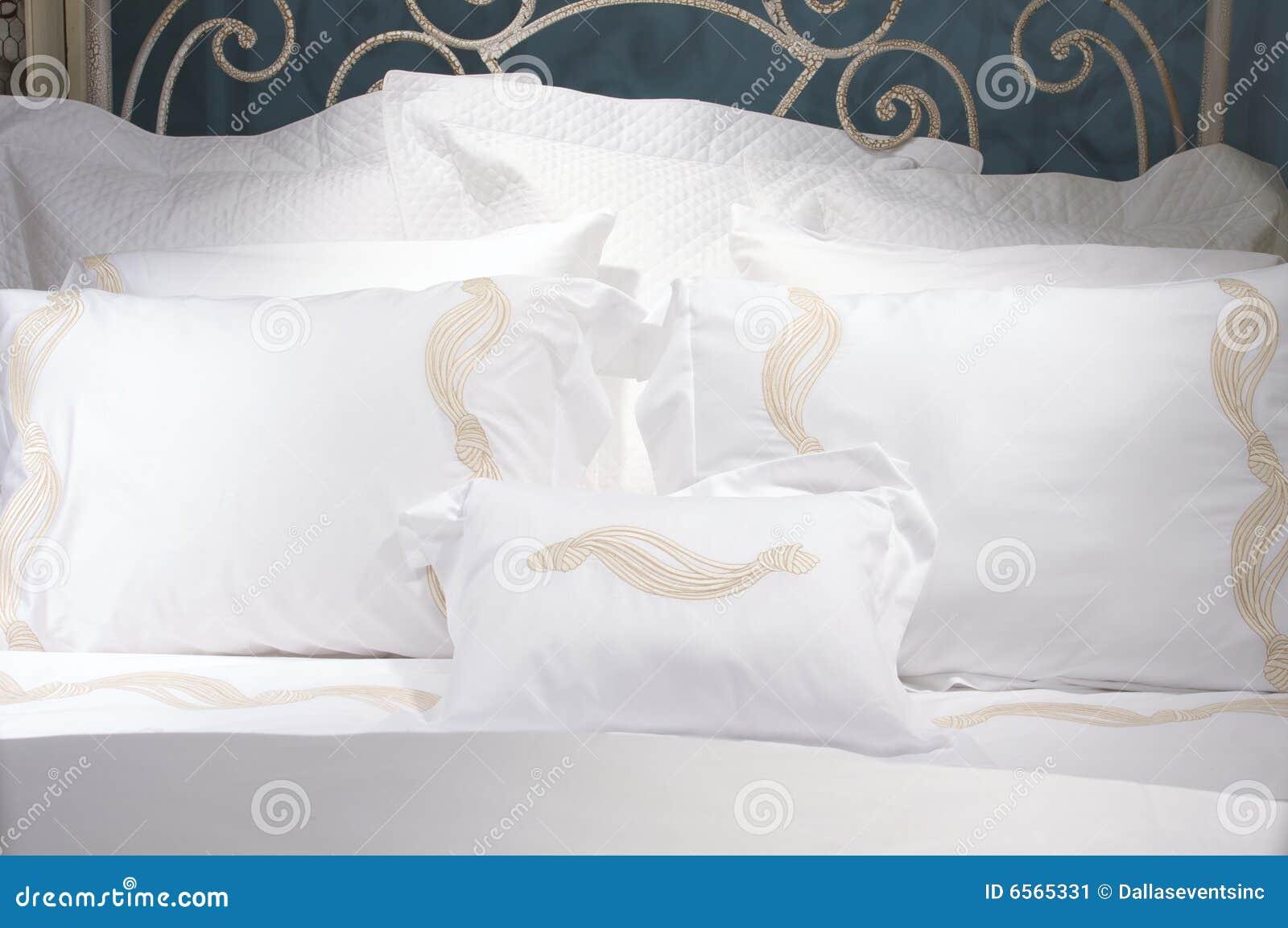 Exklusiv sängkläderlinnelyx