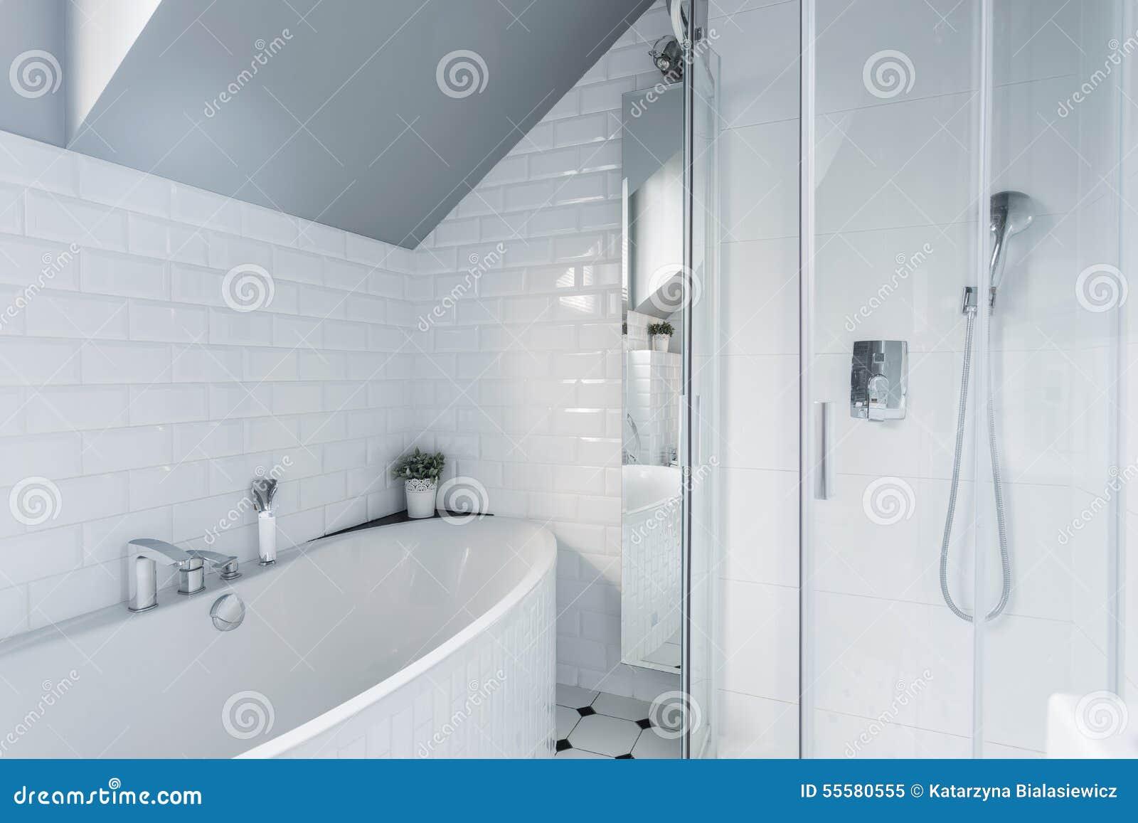 Exklusivt badrum arkivfoto   bild: 52201055