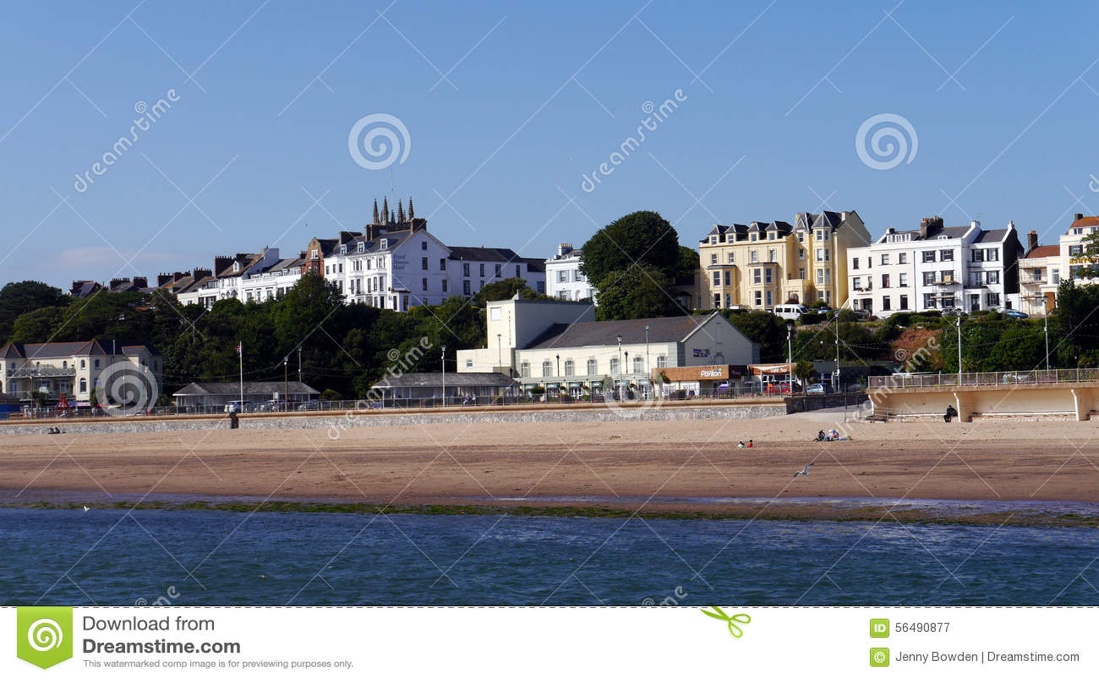 Exmouth Devon