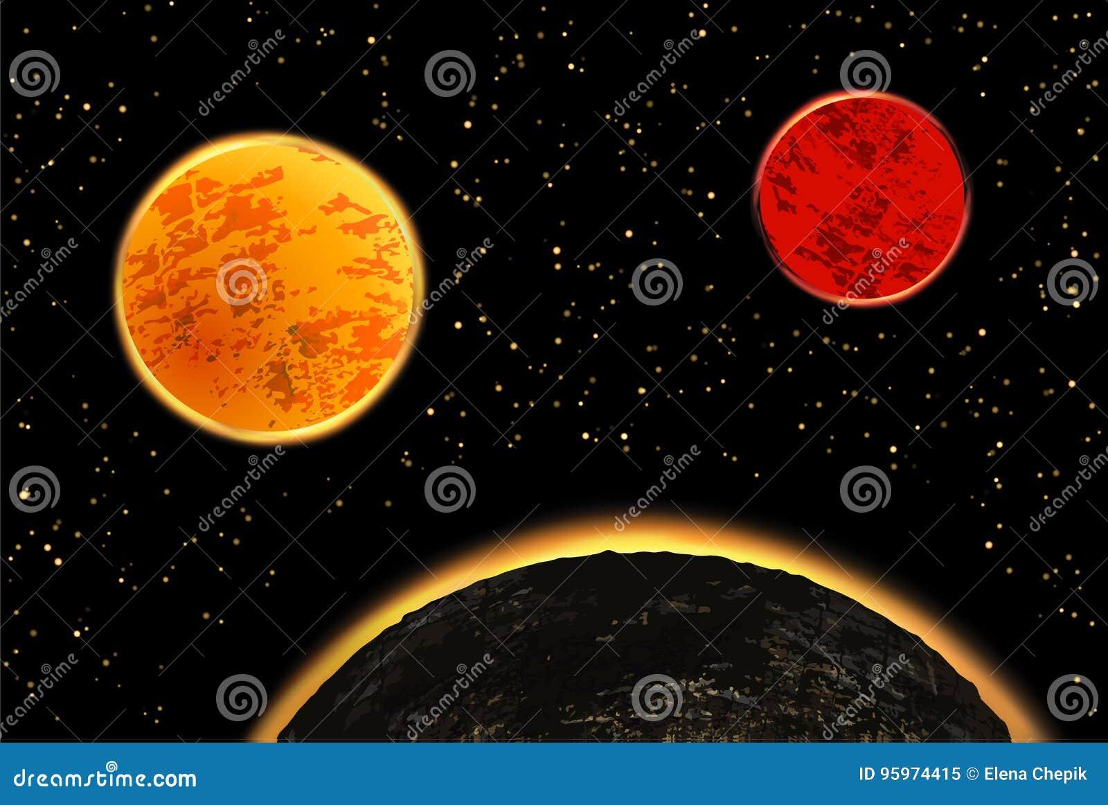 Exoplanets oder extrasolar Planeten Auch im corel abgehobenen Betrag