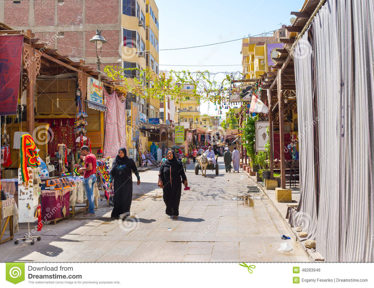The exotic market editorial photo  Image of souq, railway