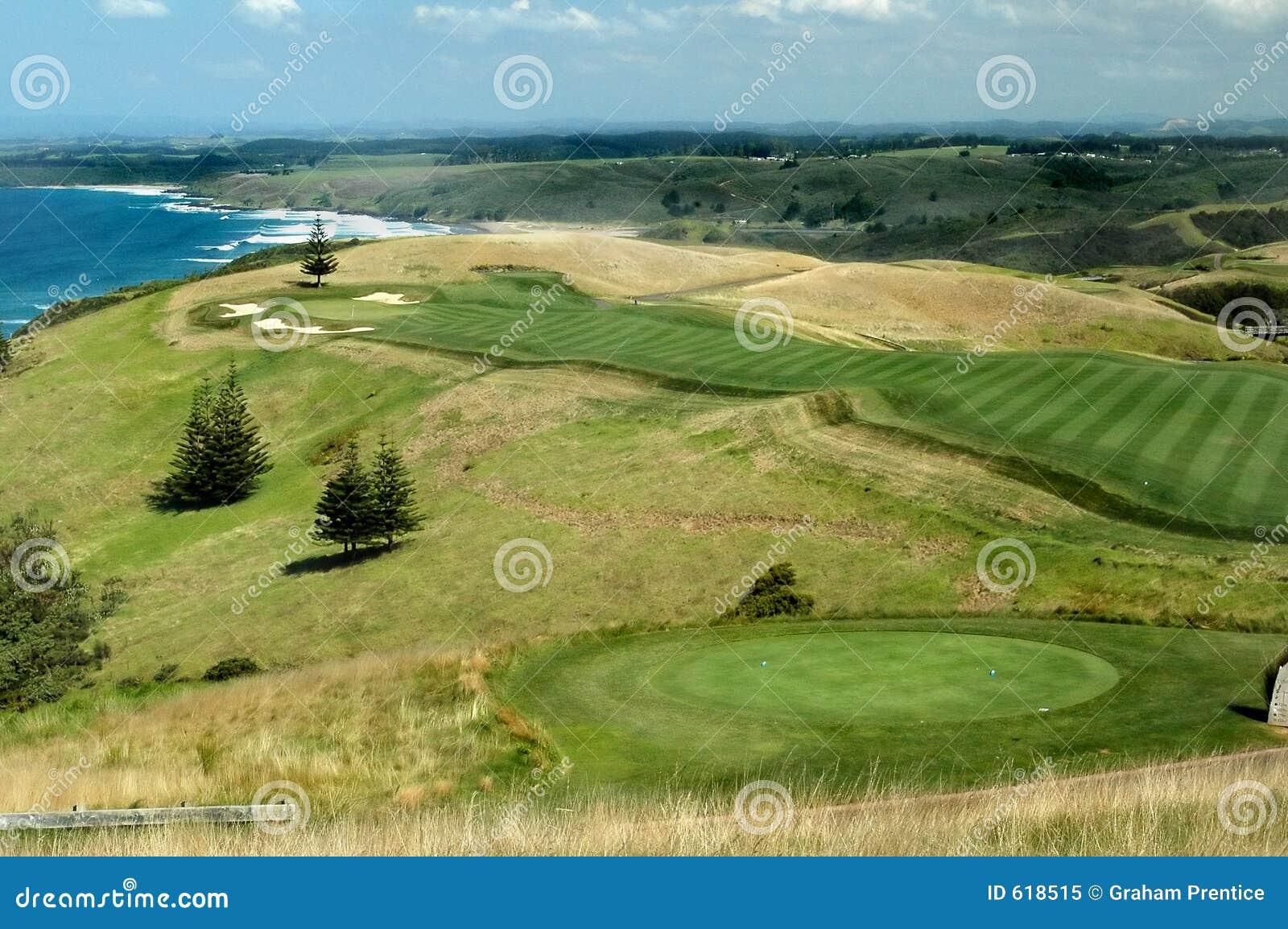 Expansief golf -