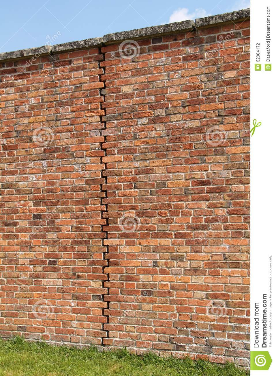 Expansion Joint Stock Photography Image 32004172
