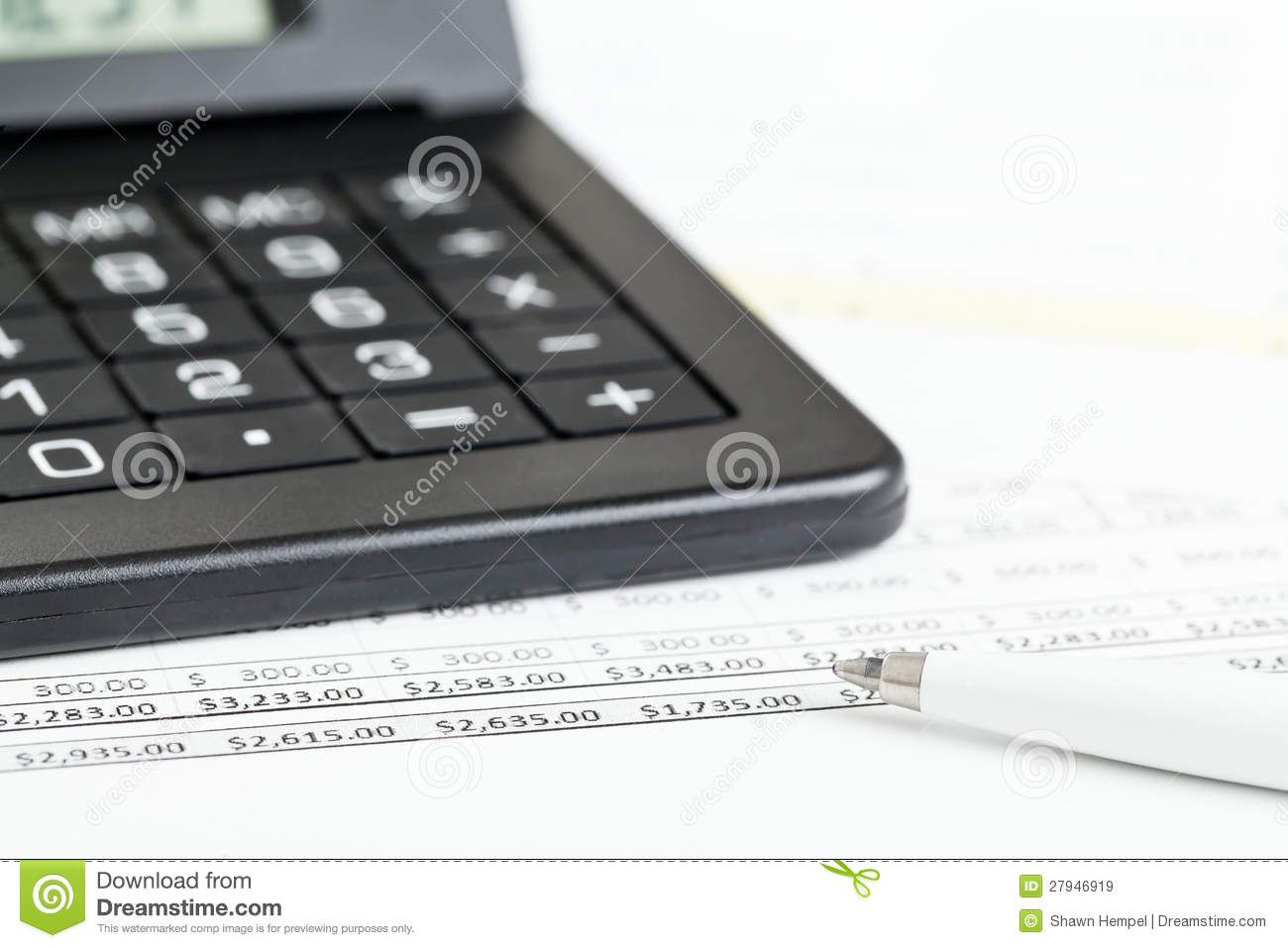 term paper on expenses calculator Leases, debt and value aswath damodaran stern school of business 44 west fourth street new york, ny 10012 adamodar@stern changes that we list in this paper will be manifested in.