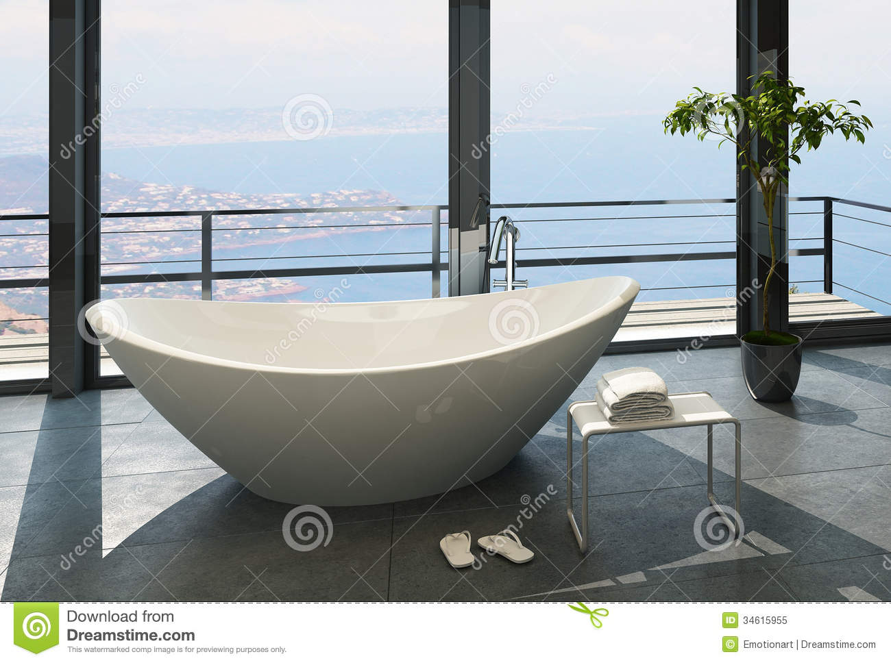 Bathtub Expensive Luxury ...