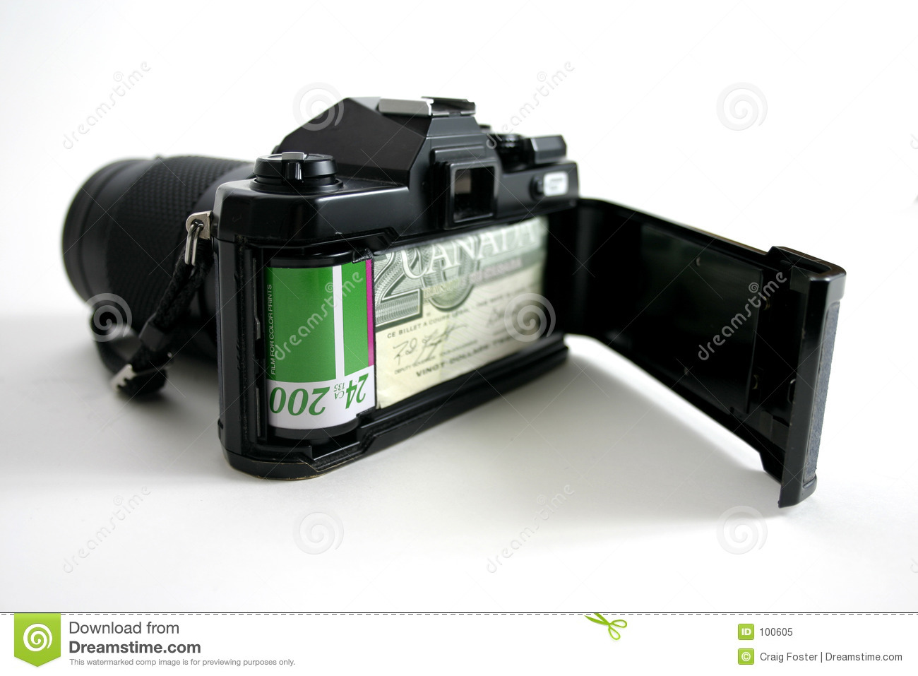 Download Expensive Photography stock image. Image of rich, roll - 100605