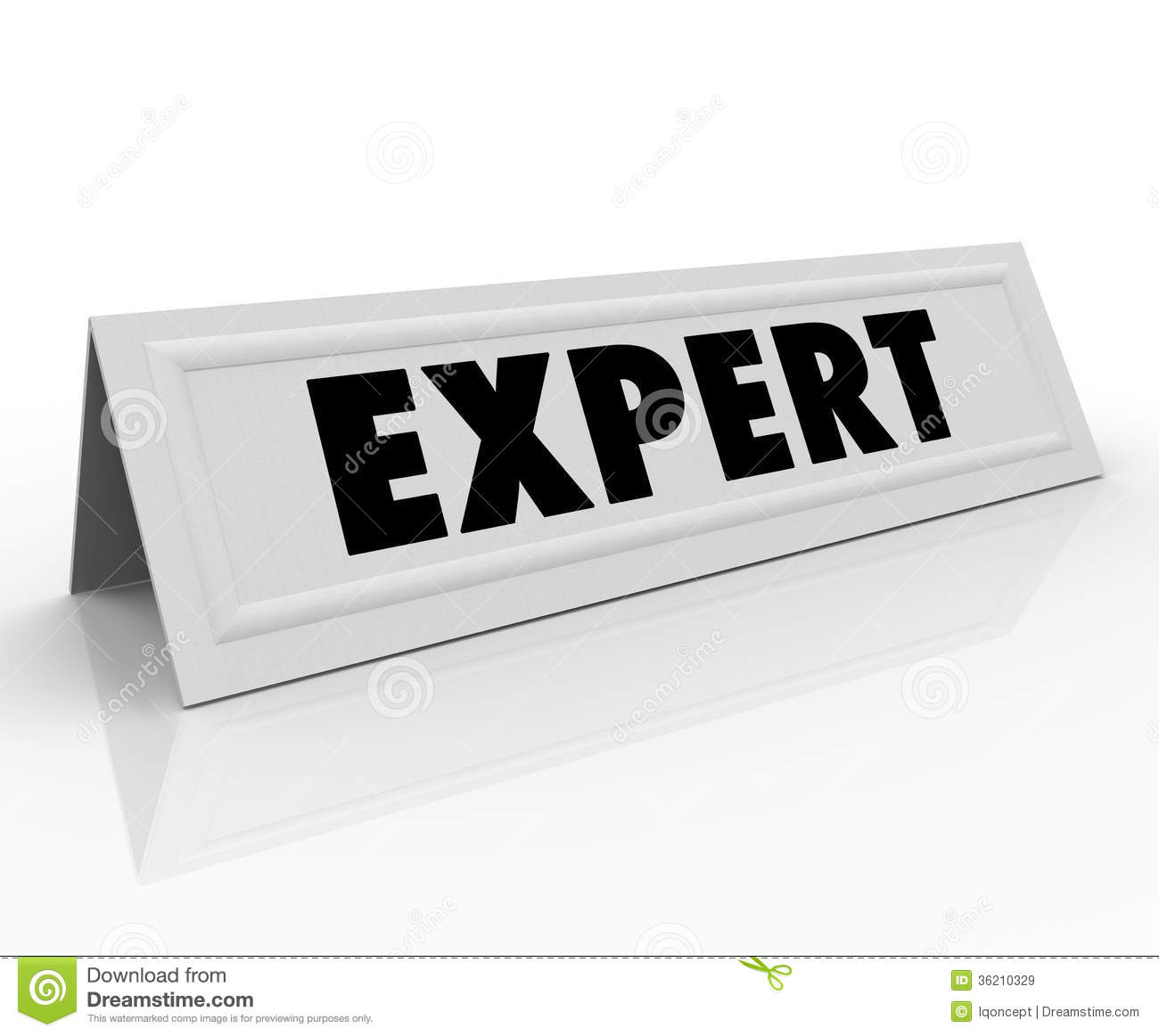 Nameguesty: Expert Name Tent Card Guest Speaker Expertise Experience
