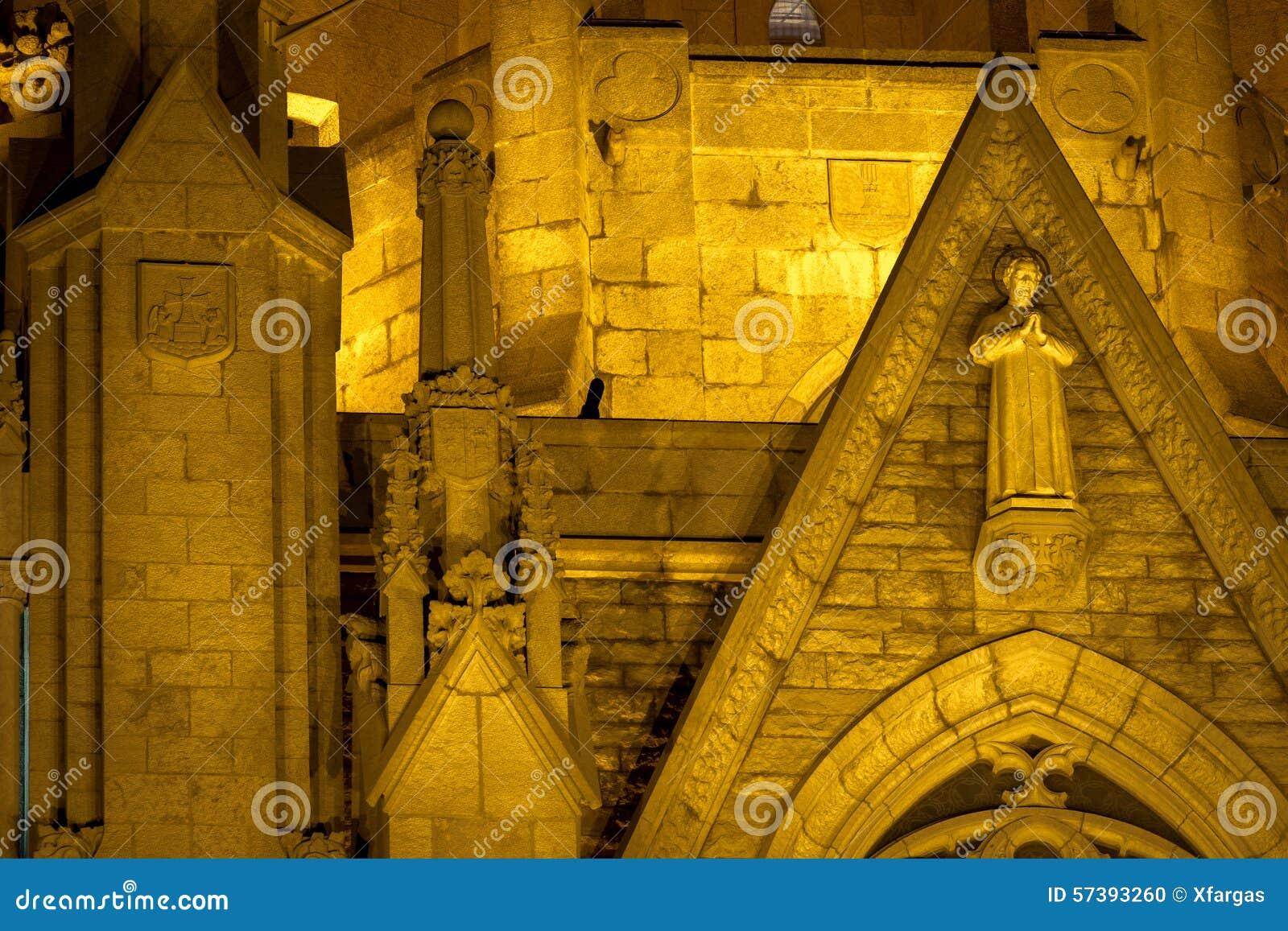 Expiatory Tempel van het Heilige Hart (Barcelona)
