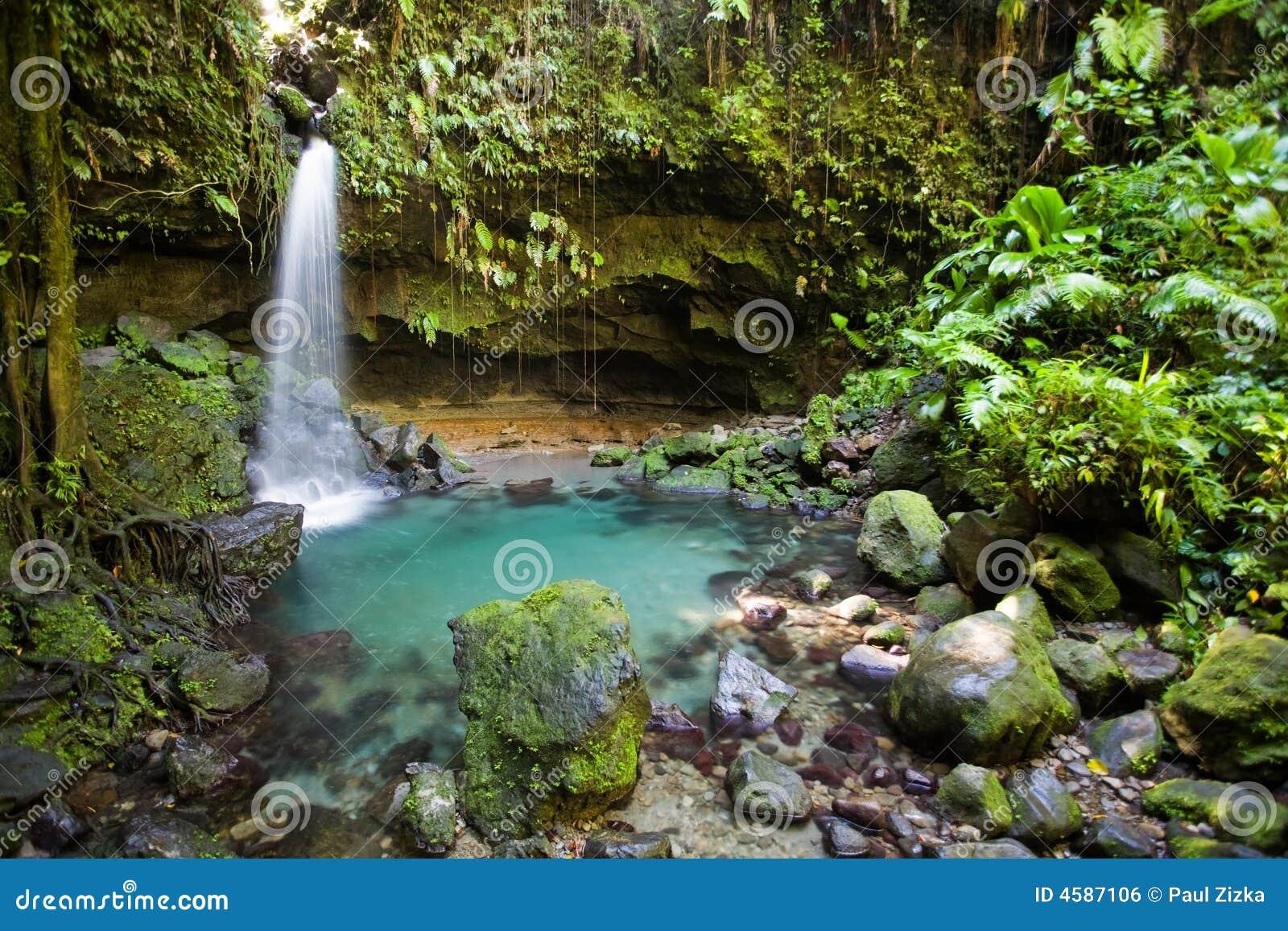Explorations du Dominica