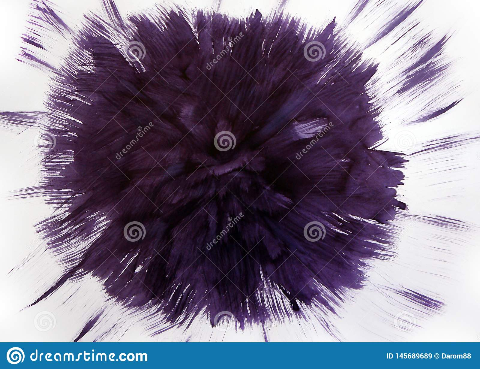 Explosion de supernova L énergie de la création