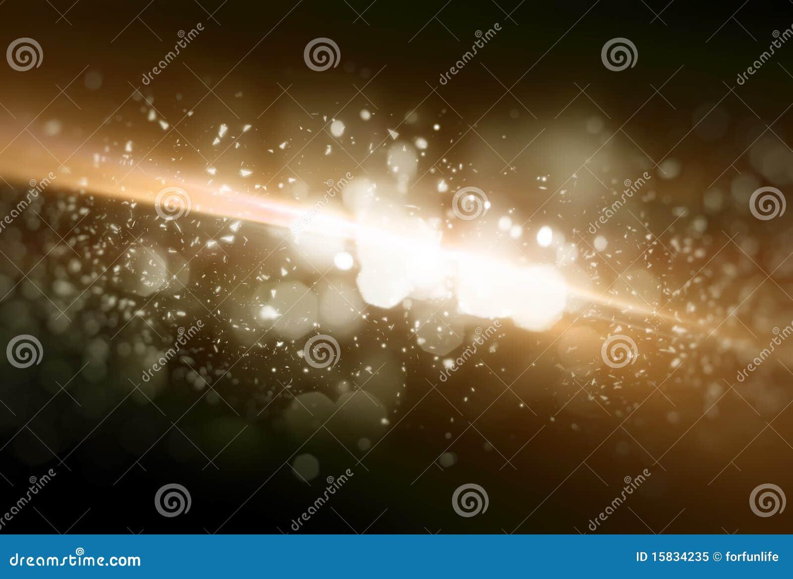 Explosion speed background