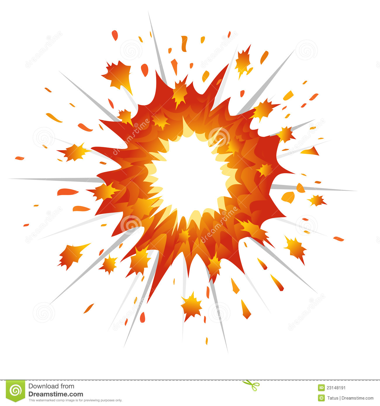 clipart explosion download - photo #40