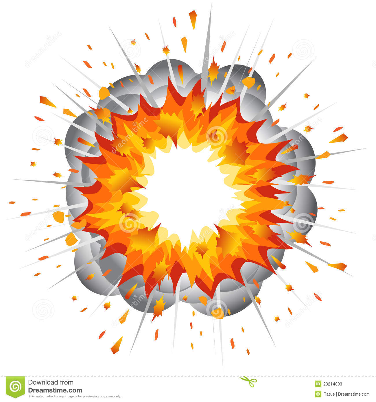 clipart explosion download - photo #44