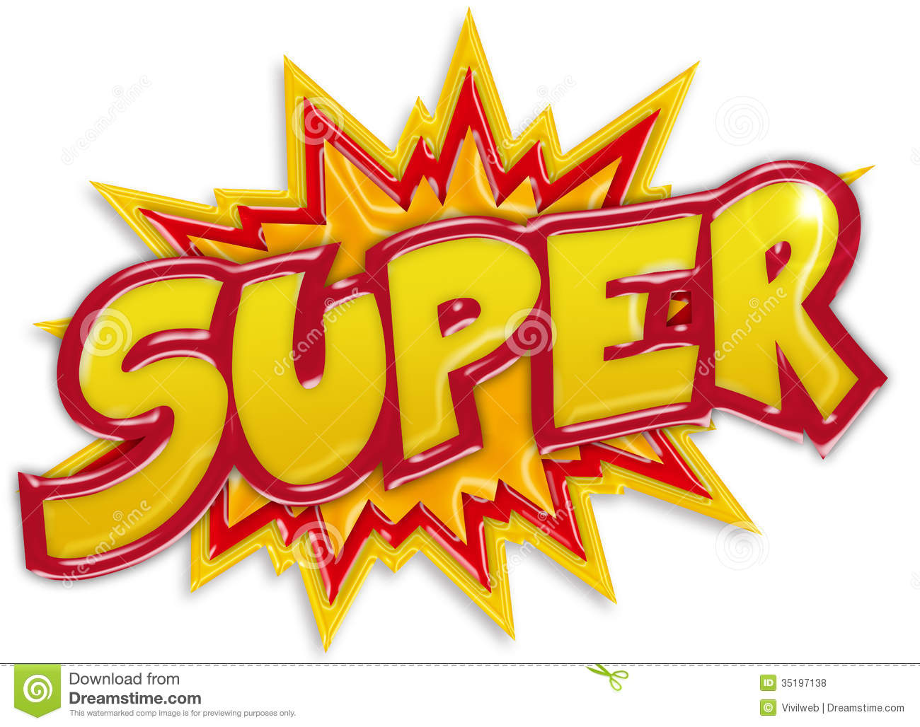 Explosive Super Label Royalty Free Stock Photos - Image: 35197138 Superhero Flying Vector