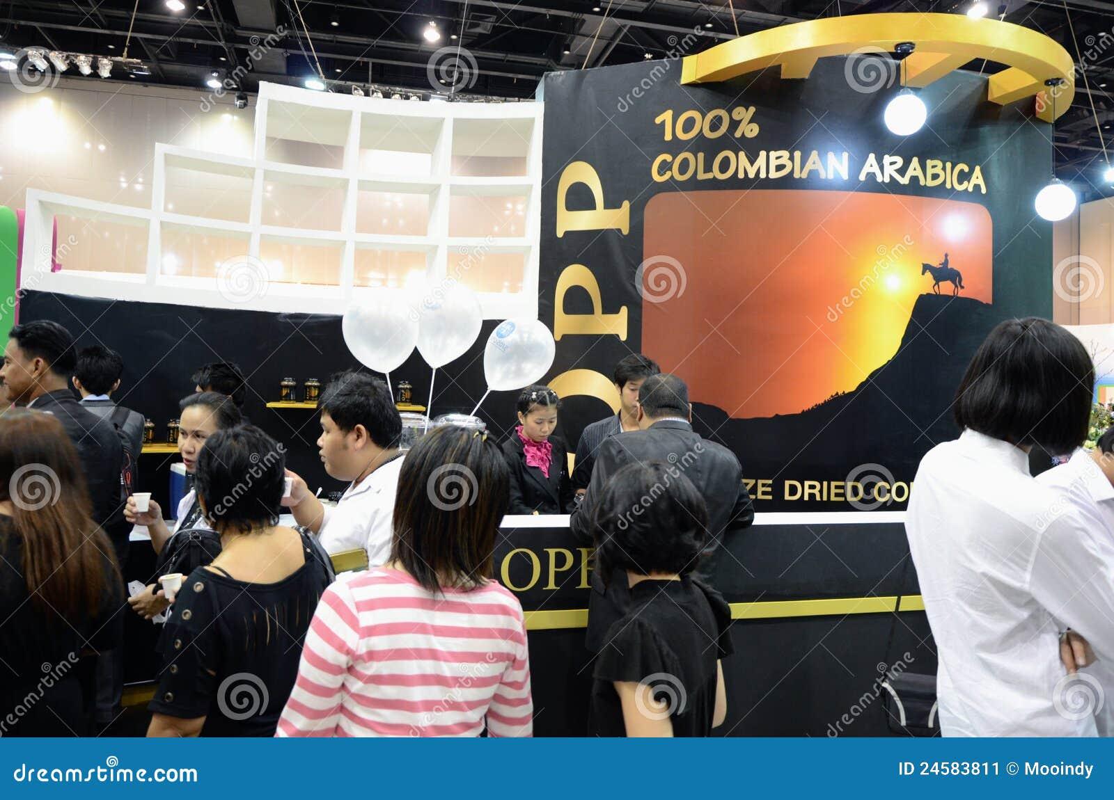 Expo 2012 de la estrella de la puntería