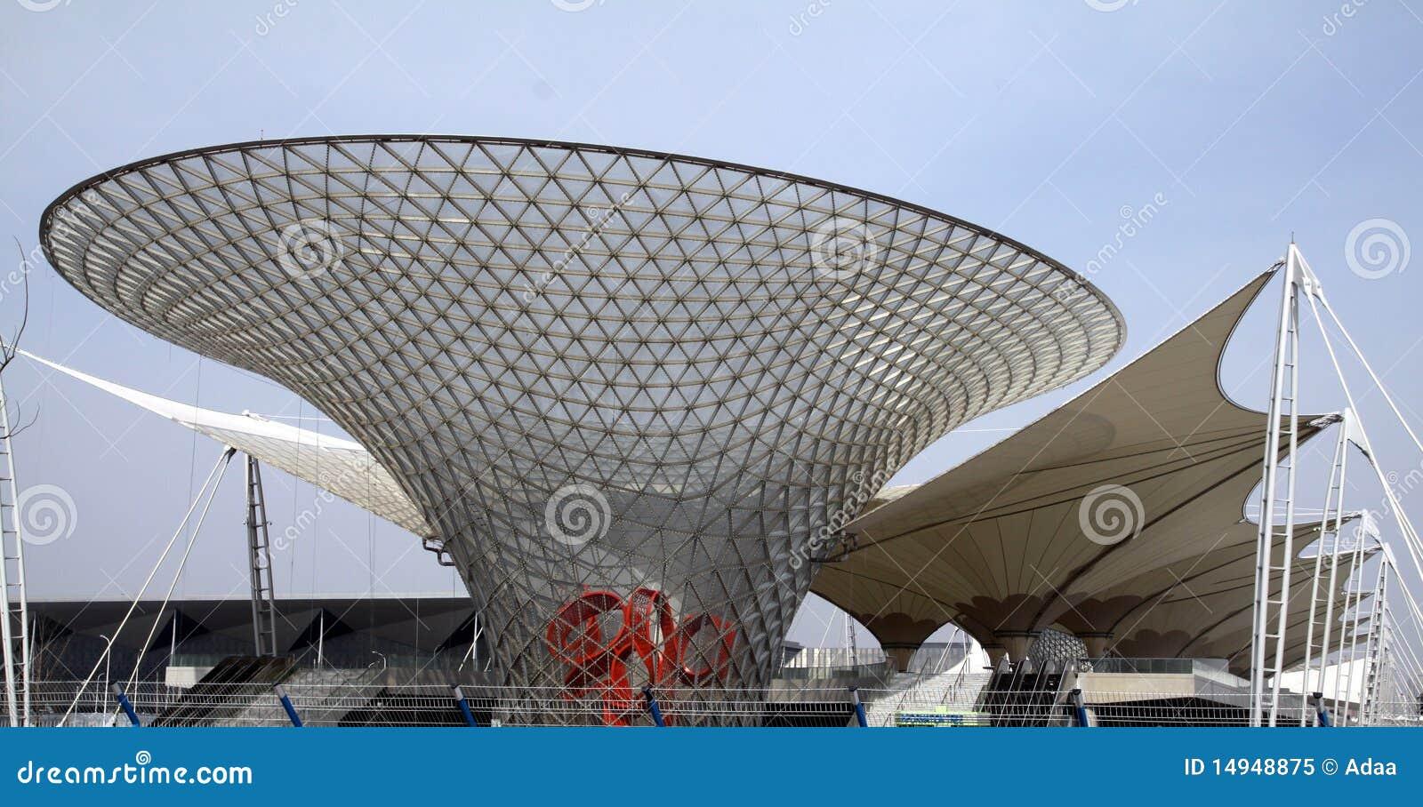 EXPO-AXIS, expo Shanghai 2010 China