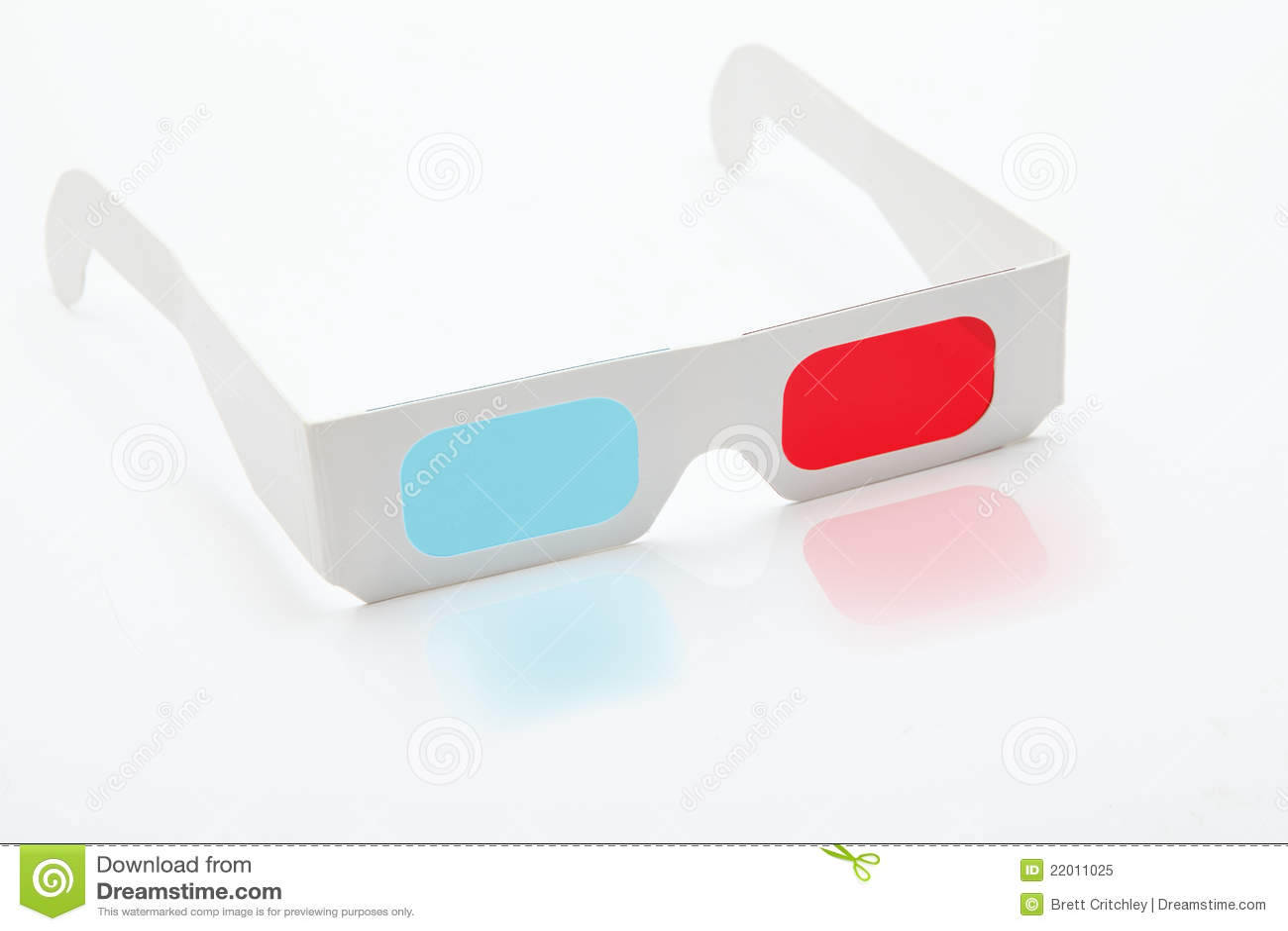 Exponeringsglas 3d