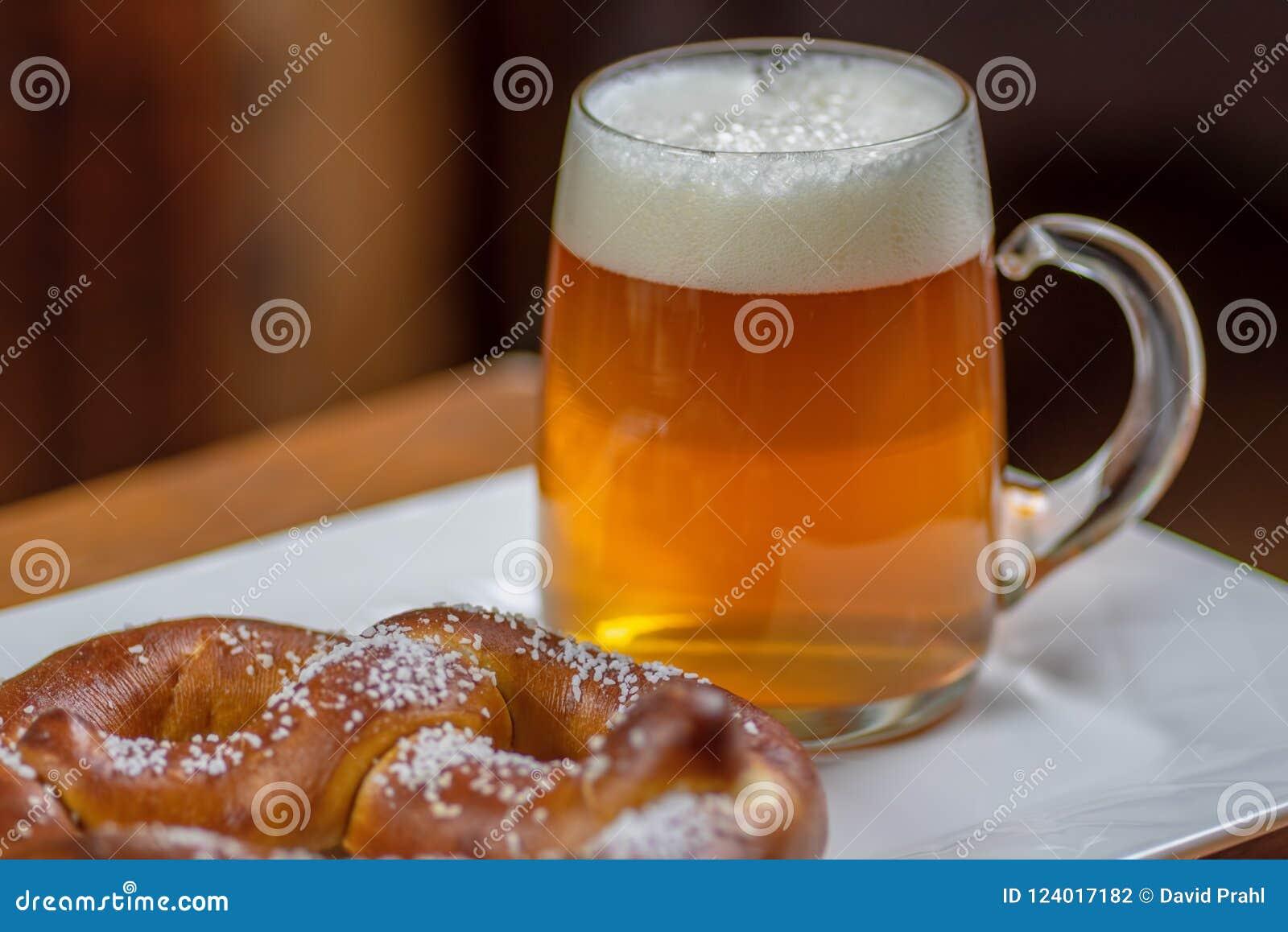 Exponeringsglas rånar av öl och kringlan