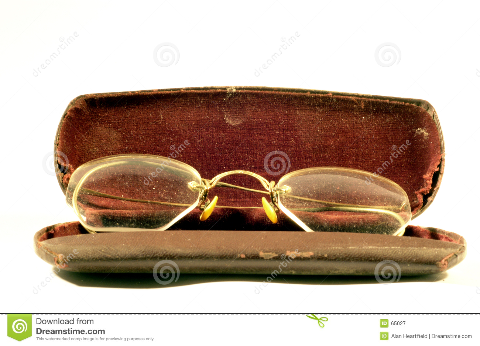 Exponeringsglasgranny