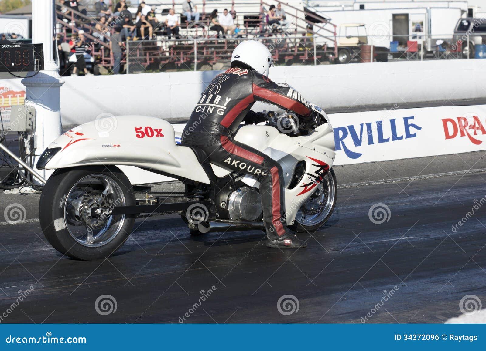Drag Bike Editorial Photo Image Of Motor Look Race 34372096